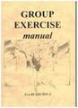 Group exercise - manual pro instruktory